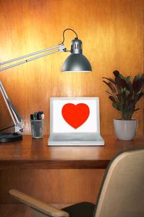 Online datingの写真素材 [FYI03657963]