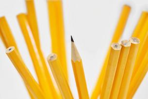 Pencilsの写真素材 [FYI03657967]