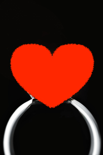 Ring of loveの写真素材 [FYI03657988]