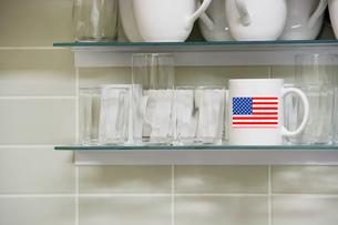 USA Mugの写真素材 [FYI03658014]