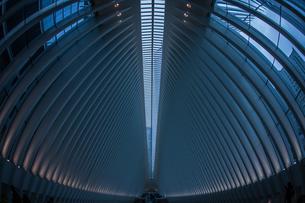 ウェストフィールド ワールドトレードセンター(Westfield World Trade Center)の写真素材 [FYI03724504]