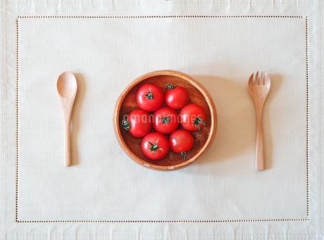 トマトの写真素材 [FYI03748947]