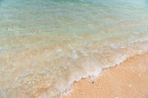 ビーチの写真素材 [FYI03748982]