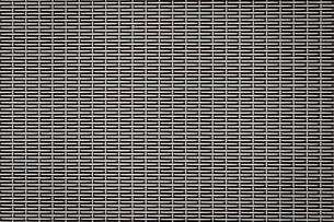 gray texture of fine metal meshの写真素材 [FYI03756368]