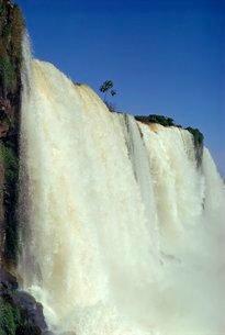 Iguacu Fallsの写真素材 [FYI03760015]
