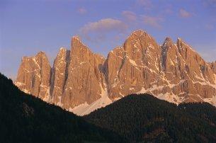The Olde Geisler group, Trentino, Dolomites, Alto Adigeの写真素材 [FYI03760261]