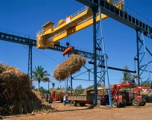 Sugar factory, Langevin, Reunion Islandsの写真素材 [FYI03760789]