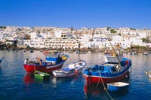 Puerto del Carmen,Lanzarote, Canary Islandsの写真素材 [FYI03762854]
