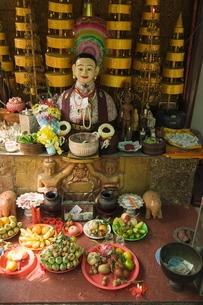 Phnom Penh, Cambodia, Indochina, Southeast Asiaの写真素材 [FYI03763090]
