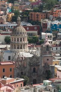 Guanajuato, Guanajuato State, Mexico'の写真素材 [FYI03763201]
