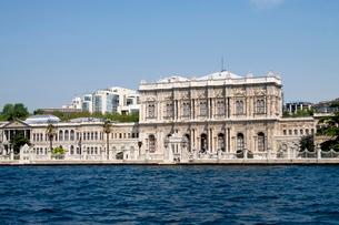 The Bosporus, Istanbul, Turkeyの写真素材 [FYI03763618]