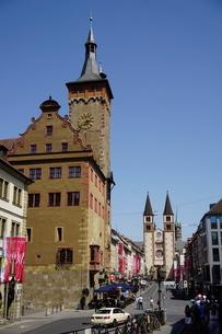 Wurzburg, Bavariaの写真素材 [FYI03763696]