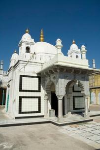 Tomb of relative of Aurangzeb, Khuldabad, Maharashtraの写真素材 [FYI03764022]