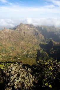 Santo Antao, Cape Verde Islandsの写真素材 [FYI03764255]