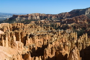 Bryce Canyon National Parkの写真素材 [FYI03764409]