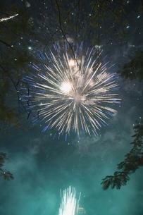Fireworksの写真素材 [FYI03764534]