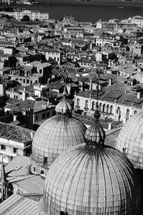 Overview of Veniceの写真素材 [FYI03765998]