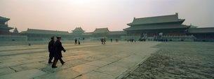 Forbidden City, Beijingの写真素材 [FYI03766020]