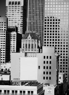 Union Square, San Francisco, California, USAの写真素材 [FYI03766038]