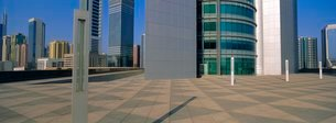 Dubai, United Arab Emirates, Middle Eastの写真素材 [FYI03766052]