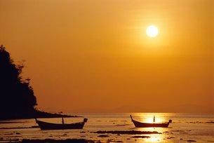 Phi Phi Islands, Thailandの写真素材 [FYI03766120]
