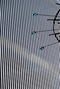 Lights and office, New York, USA'の写真素材 [FYI03766184]