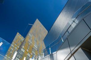 City Center Development, Las Vegas, Nevada'の写真素材 [FYI03767001]