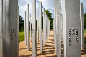 7th July Memorial in Hyde Parkの写真素材 [FYI03767042]