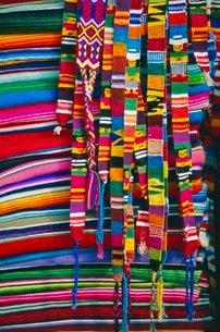 Blankets, Mexicoの写真素材 [FYI03767184]