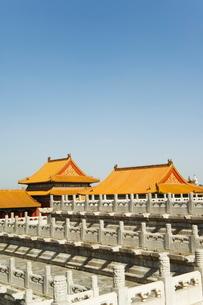 Zijin Cheng, The Forbidden City Palace Museum, Beijingの写真素材 [FYI03767382]