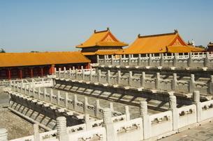 Zijin Cheng, The Forbidden City Palace Museum, Beijingの写真素材 [FYI03767386]