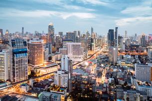 Bangkok, Thailand, Southeast Asiaの写真素材 [FYI03773009]