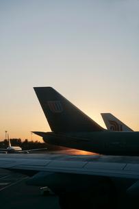 The International Airport, Beijing (Peking)の写真素材 [FYI03778811]