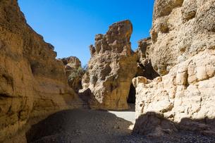 Sesriem Canyon, Namib-Naukluft National Park, Namibia, Africaの写真素材 [FYI03784763]
