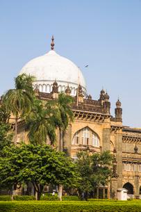 Chhatrapati Shivaji Maharaj Vastu Sangrahalaya, Art and History Museum, Fort Area, Mumbai, Maharashtの写真素材 [FYI03787915]