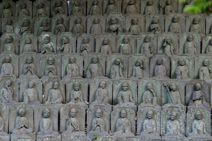 Nogi Shrine, Minato-ku, Tokyo, Japan, Asiaの写真素材 [FYI03794719]