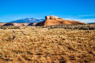 Pecos National Historical Park, New Mexico, United States of America, North Americaの写真素材 [FYI03794864]