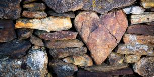 The Broken Heart of Rodel, Rodel, Isle of Harris, Outer Hebrides, Scotland, United Kingdom, Europeの写真素材 [FYI03795426]