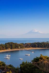 Heda Bay, Izu Hanto, Shizuoka Prefecture, Honshu, Japan, Asiaの写真素材 [FYI03798763]