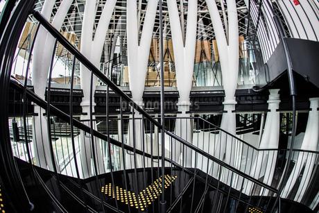 近代建築のイメージの写真素材 [FYI03813925]