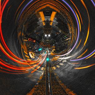 交通のイメージの写真素材 [FYI03814007]