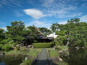 和歌山県海南市 琴ノ浦温山荘園の写真素材 [FYI03815509]