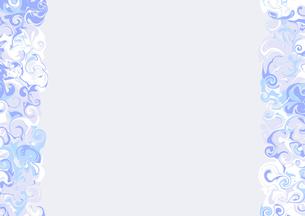 マーブル模様の背景イメージのイラスト素材 [FYI03815848]