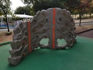 公園の写真素材 [FYI03817281]