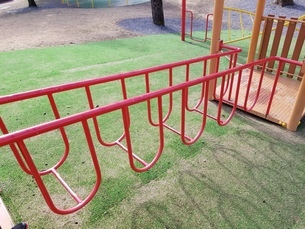 公園の写真素材 [FYI03817285]