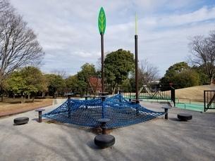 公園の写真素材 [FYI03817290]