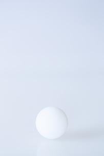 ピンポン球の写真素材 [FYI03817430]