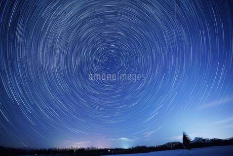 星の奇跡の写真素材 [FYI03817447]