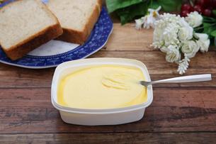 バターの写真素材 [FYI03819887]
