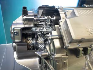 EV用トランスミッションの写真素材 [FYI03821669]